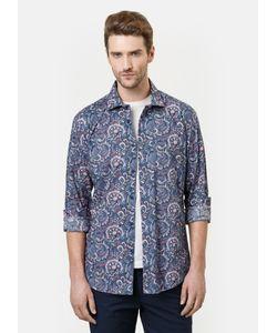OSTIN | Рубашка С Цветочным Принтом