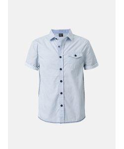 OSTIN   Принтованная Рубашка Для Мальчиков