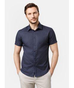 OSTIN | Рубашка С Короткими Рукавами