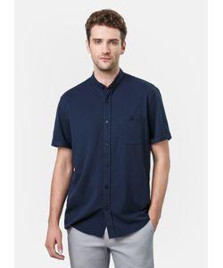 OSTIN | Рубашка С Воротником-Стойкой