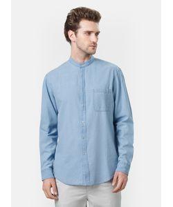OSTIN | Рубашка Из Структурного Хлопка