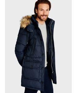OSTIN | Куртка С Капюшоном