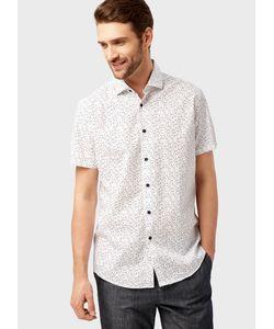 OSTIN | Рубашка С Пиксельным Принтом