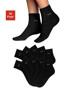 Otto | Короткие Носки H.I.S 5 Или 10 Пар