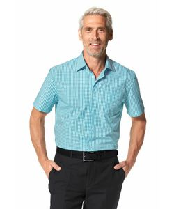 Otto | Рубашка С Короткими Рукавами