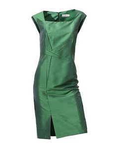 SINGH S. MADAN   Платье Из Шёлка