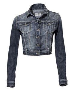 Carry Allen | Джинсовая Куртка