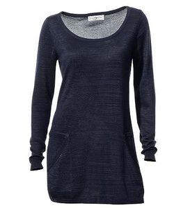 SINGH S. MADAN | Длинный Пуловер