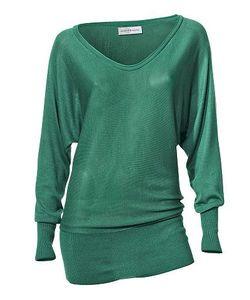 SINGH S. MADAN | Пуловер Большого Размера