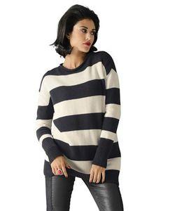 ALBA MODA | Пуловер Большого Размера