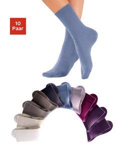 H.I.S | Носки Унисекс . Socks 10 Пар