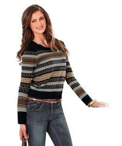 CHILLYTIME | Пуловер