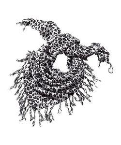 CFL | Платок С Леопардовым Рисунком