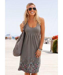 BEACHTIME | Платье Для Пляжа