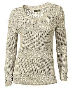 SINGH S. MADAN | Пуловер С Круглым Вырезом