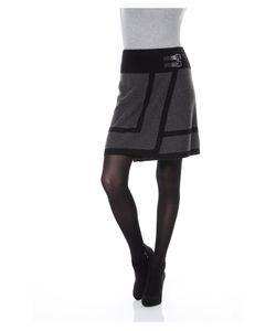 Aniston | Вязаная Юбка
