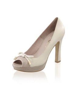 ALBA MODA | Туфли С Открытым Носком