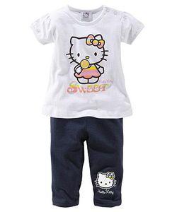 Hello Kitty | Набор Для Девочек 2 Предмета