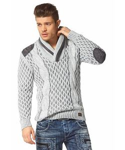 Cipo & Baxx | Пуловер