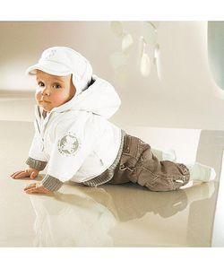 KLITZEKLEIN | Детская Зимняя Куртка
