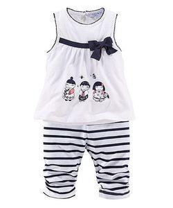 KLITZEKLEIN | Маленькое Платье И Леггинсы Для Детей Комплект Из 2 Шт