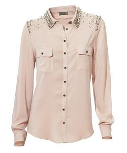 Mandarin | Рубашка
