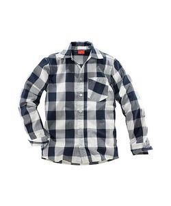 CFL | Рубашка В Клетку Для Мальчиков