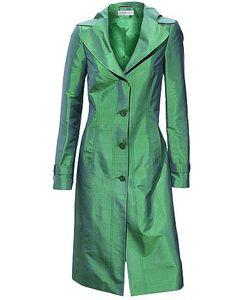 SINGH S. MADAN | Шёлковое Пальто