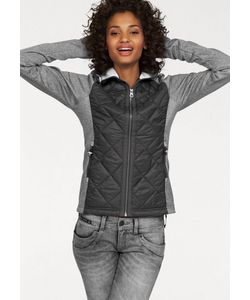Otto | Флисовая Куртка