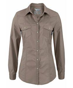 Otto | Arizona Джинсовая Рубашка