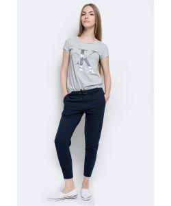 Calvin Klein Jeans | Брюки Спортивные Цвет J20j2012324720. Размер L