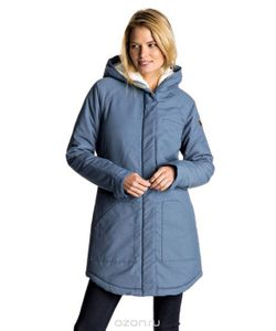 Roxy | Пальто Цвет Erjjk03196-Bnd0. Размер L 46