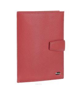 Petek 1855 | Обложка Для Паспорта И Автодокументов Petek Цвет Розовый. 596.167.64
