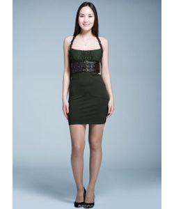 MET   Платье
