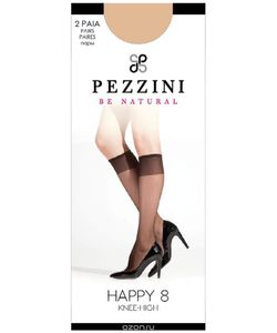 Pezzini | Гольфы