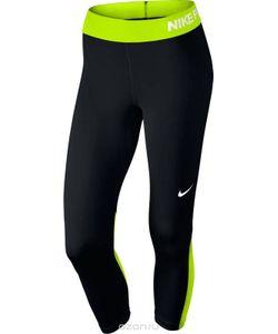 Nike   Капри Для Фитнеса W Np Cpri Цвет .
