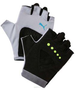 Puma | Перчатки Для Фитнеса Жен Gym Gloves Цвет Светло-. 04126505. Размер