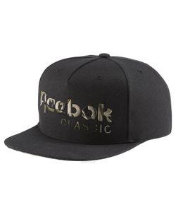Reebok | Бейсболка