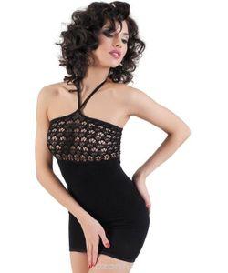 Erolanta | Платье Гоу-Гоу Net Magic Цвет 940005. Размер S/L 42/46