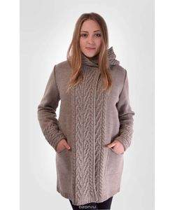 Milana Style | Пальто Цвет 934. Размер 48