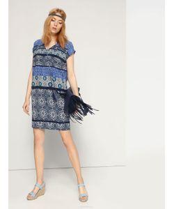 Top Secret | Платье Цвет Ssu1573gr. Размер 34 40