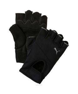Puma | Перчатки Для Фитнеса Tr Gloves Цвет 04129501. Размер M
