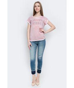 Calvin Klein Jeans | Футболка Цвет J20j2013315130. Размер M 44/46
