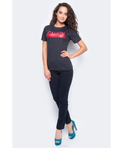 Calvin Klein Jeans | Футболка Цвет J20j2056400990. Размер L 46/48