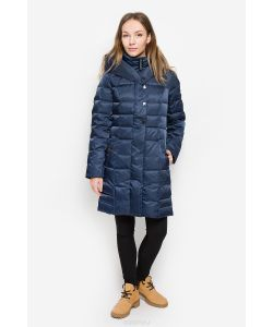 Finn Flare | Пальто Цвет W16-12008101. Размер Xl 50