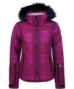 Icepeak | Куртка Жен Цвет 853115523ivx750. Размер 34 40
