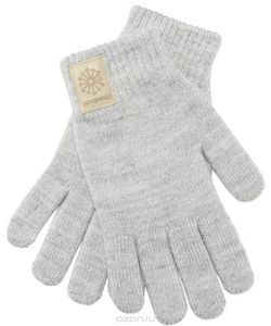Reebok | Перчатки Cl Fo La Gloves Цвет Ax9993. Размер S