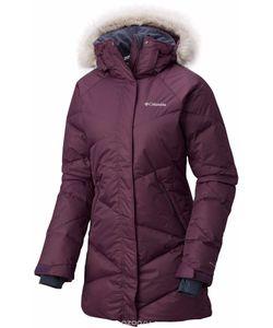 Columbia | Пуховик Жен Lay D Down Mid Jacket Цвет 1623131-501.