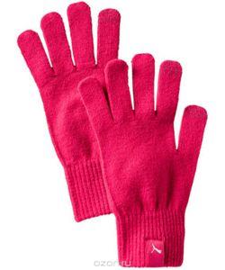 Puma | Перчатки Knit Gloves Цвет 04131603. Размер S 8
