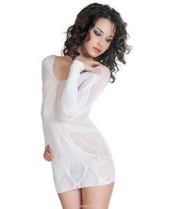 Erolanta | Платье Гоу-Гоу Net Magic Цвет 940010. Размер S/L 42-46